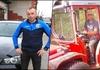 Така се прави тоа во Австрија: Иван за лојалност кон компанијата доби BMW и скапоцен часовник