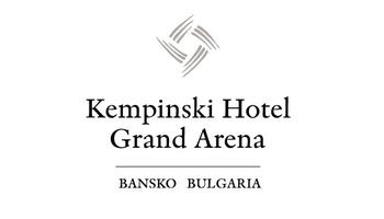Кемпински Хотел ВРАБОТУВА и Ви нуди одлична шанса да го споите убавото и корисното!