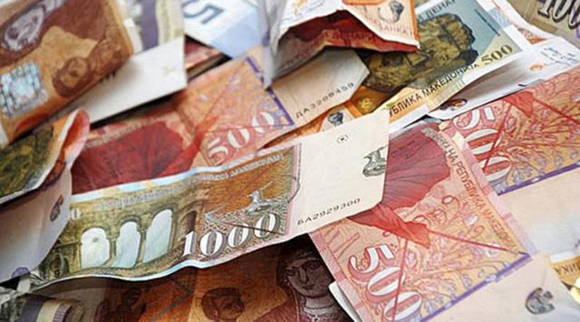 Плата до 25.000 денари: За кандидати со СРЕДНО образование