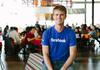 Практикант во Facebook заработува 8.000 долари месечно
