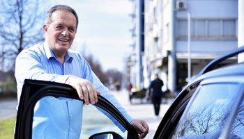 Успешната приказна на Uber во Хрватска: Работиш колку сакаш и кога сакаш, а заработката е одлична