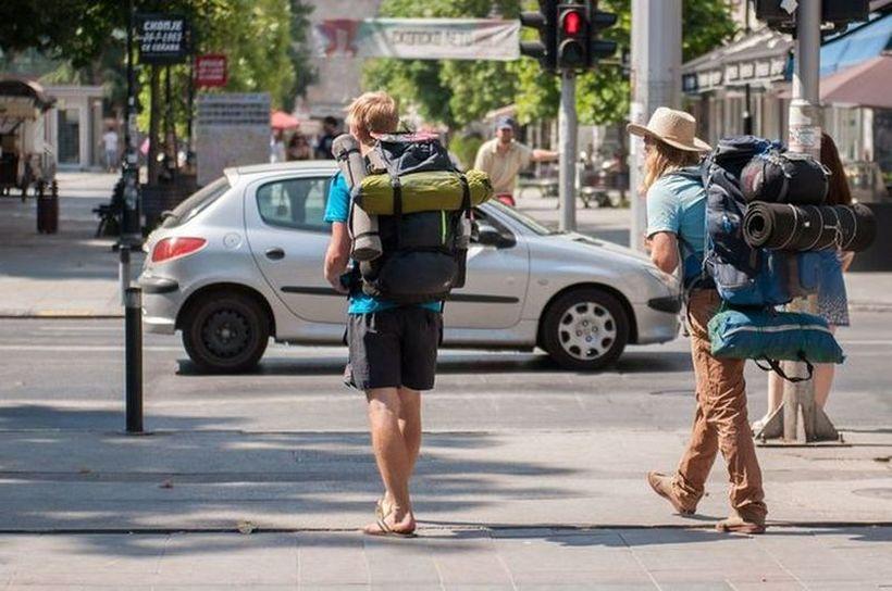 Зголемен бројот на туристи и ноќевања за 56,6 отсто