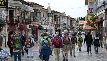 Рокот за аплицирање за четвртиот сет мерки во туризмот и угостителството до 4 декември