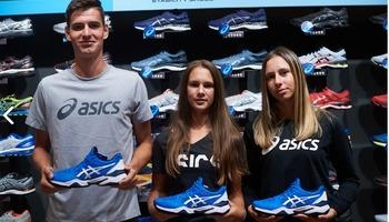 Станете дел од тимот на ASICS во Македонија