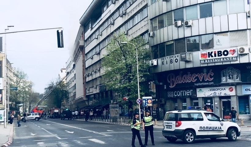 Цело Скопје ќе биде блокирано: Дали 7 мај ќе биде прогласен за неработен ден?