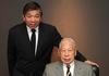 Има 100 години и секој ден доаѓа на работа - запознајте го најстариот милијардер во светот