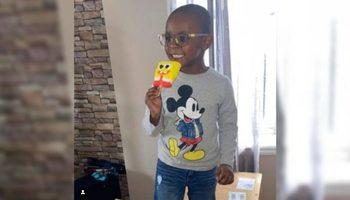 Четири годишно момче тајно нарачало 46.818 сладоледи со ликот на Сунѓер Боб