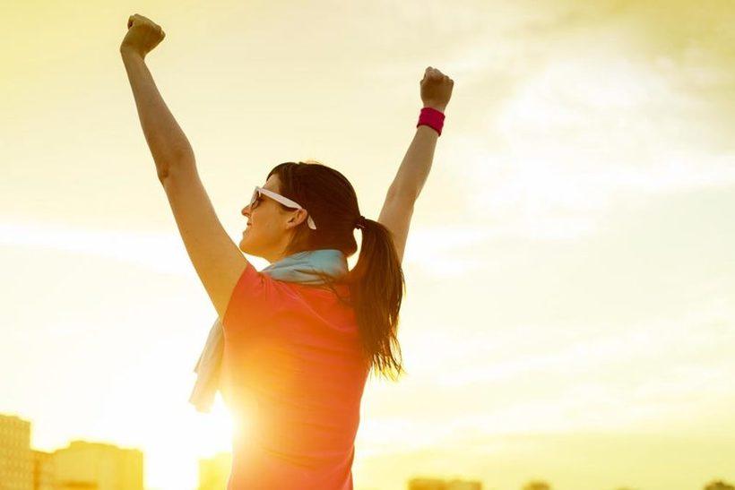 Како во текот на денот брзо да ја вратите енергијата?