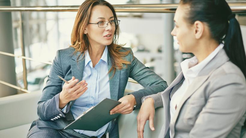 Не смеете да ги кажете овие пет работи, ако сакате да ја добиете работата