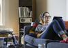 Швеѓанец почнува да живее сам на 18 години, а Македонец на 32