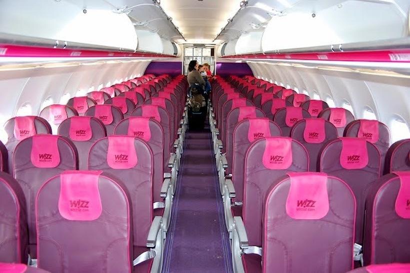 Vrabotuvanje Com Wizz Air Avtomatski ќe Gi Vraќa Parite Za Otkazhanite Letovi