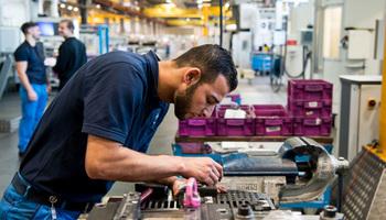 Над 300 000 имигранти досега се вработиле во Германија