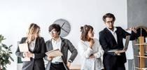 Шест типови на вработени кои треба да ги имате во тимот