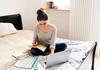 Луѓето кои работат од дома заработуваат повеќе од тие кои патуваат до работа
