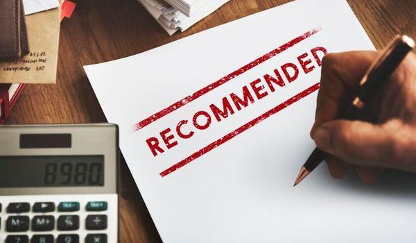 Препорака - Совети и примери во неколку чекори