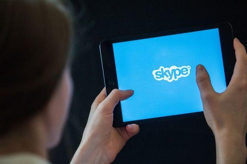 Скајп воведува нова опција: Ќе ја заматува позадината во видео разговорите