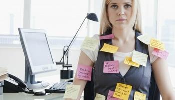 Дознајте дали сте ефективен работник или воркохолик