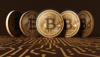 Вредностите на криптовалутата со рекорд на сите времиња