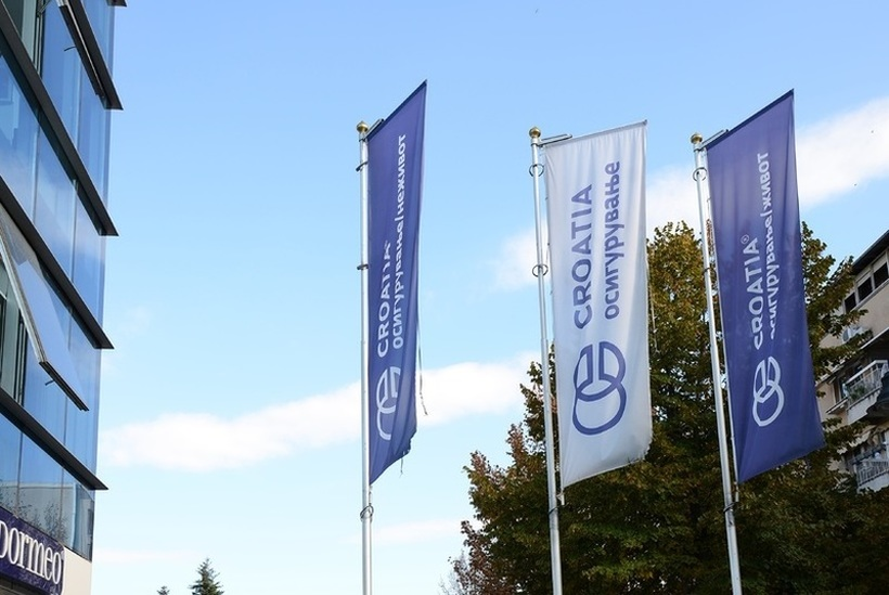 Кроациа Осигурување - Лидерот на осигурителниот пазар е во потрага по нови кандидати на Најголемиот регионален саем за вработување