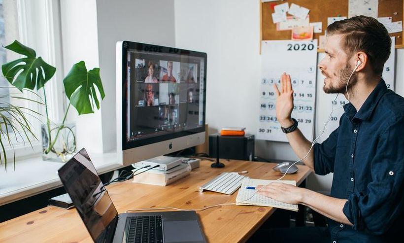 Како до успешно онлајн интервју
