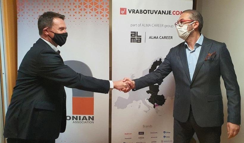 Доделени HR наградите за 2019 година од Македонската Асоцијација за Човечки Ресурси