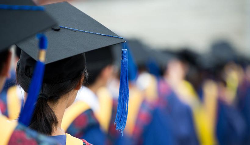 Дали сте знаеле дека половина од вработените во Apple немаат факултетска диплома?