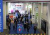 Вработените на Пост Експрес дел од Post - Expo 2018 во Хамбург
