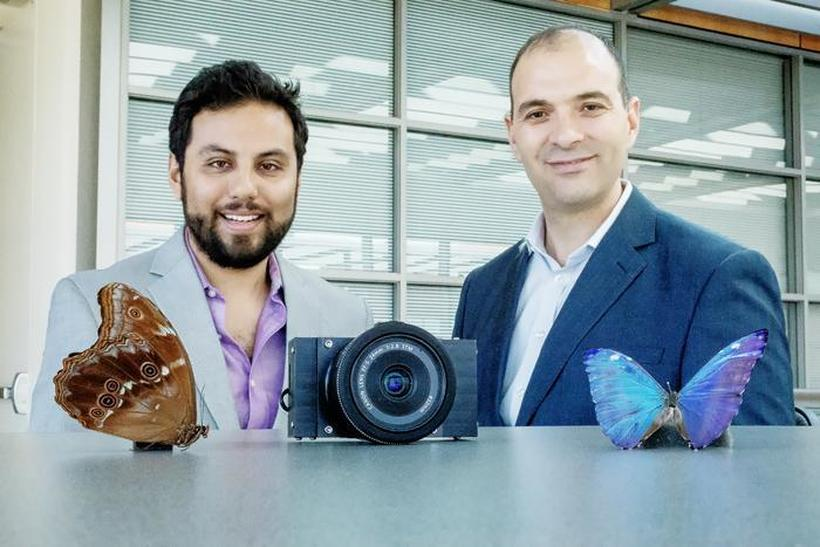 Охриѓанец измисли очила кои детектираат канцерогени клетки
