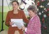 """Новогодишна донација на БИОТЕК Solutions и БИОТЕК лабораториите за училиштето за деца со пречки во развој """"Д-р. Златан Сремец"""" Скопје"""