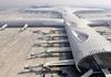 Во Истанбул се отвара најголемиот аеродром во светот: Еве како ќе изгледа