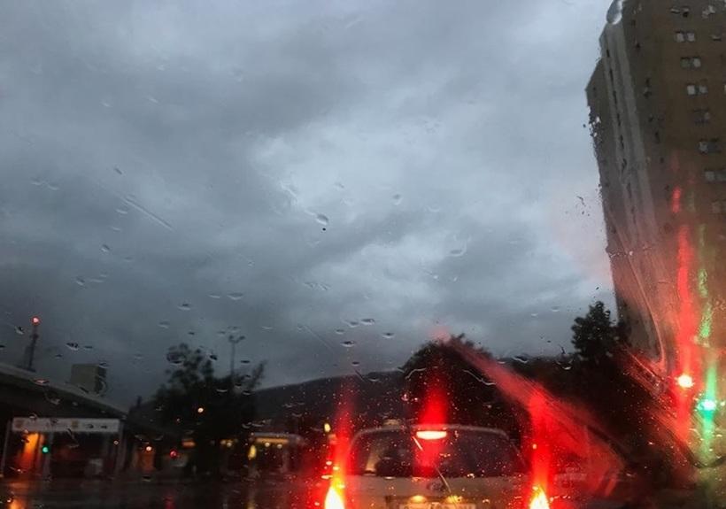 ВИКЕНДОВ ПОВТОРНО НЕВРЕМЕ - Еве какво време не очекува до крајот на јули