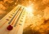 Земјава во портокалова фаза со високи температури