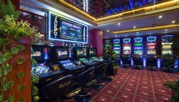 Адмирал казино ВРАБОТУВА 5 кандидати, со или БЕЗ работно искуство