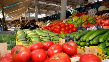 Вртоглави цени на овошје и зеленчук во екот на Велигденските празници