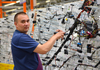 Кромберг и Шуберт, фабрика со 6.500 вработени објави нови огласи за вработување!