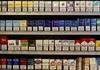 Поскапеа цигарите во Македонија - за некои 10 денари повеќе од кутија