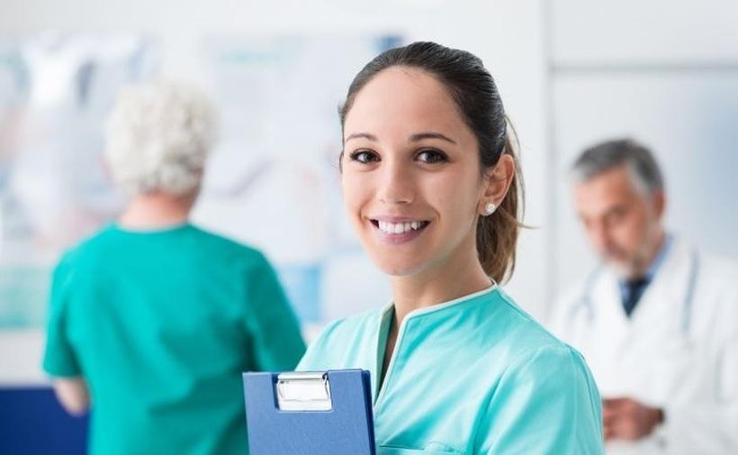 Почетна плата 2.700 евра: Работа во Германија за 30 медицински сестри