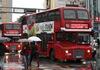 Од вечерва бесплатен e јавниот градски превоз поради аерозагадувањето