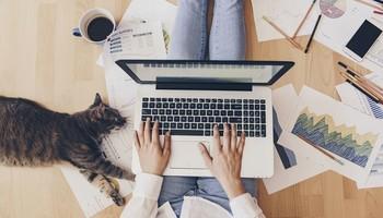 Upwork - најдобар начин да заработувате од дома