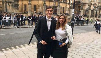 Македонец најдобар студент на универзитетот во Оксфорд