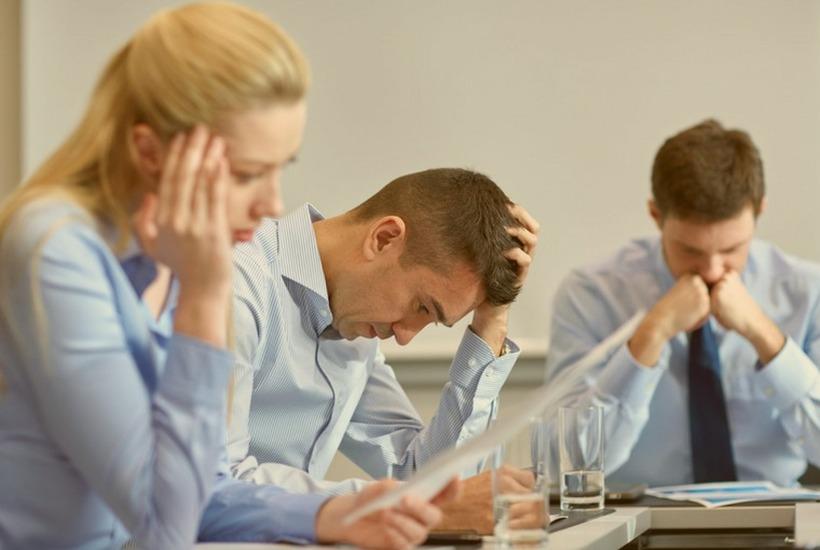 Дури 85% од луѓето не се задоволни од своите работни места