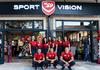 Sport Vision вработува во Струга и Битола