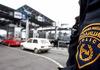 Полициски протокол за влез и излез од државата за време на карантинот