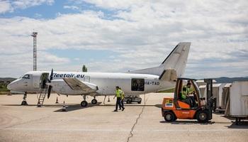 Дали сте знаеле: Зошто авионите се фарбаат со бела боја?