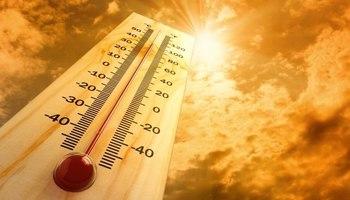 Сончево и многу топло со температури до 40 степени