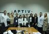 APTIV - компанија која стипендира и овозможува практична работа за надежни и креативни студенти, го организираше студентскиот инженерски натпревар - овогодинешниот EBEC
