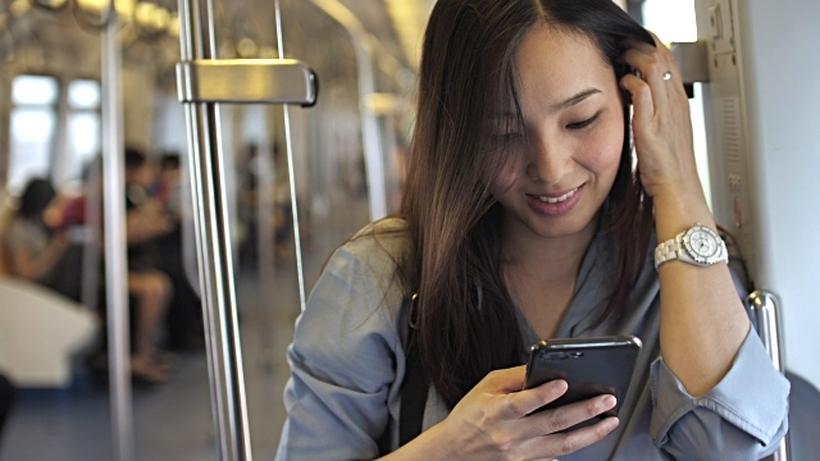 Јапонките со апликација се бранат од злоставувачи во метро