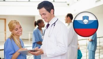 Болници од Словенија од денеска може да вработуваат лекари специјалисти и од Македонија
