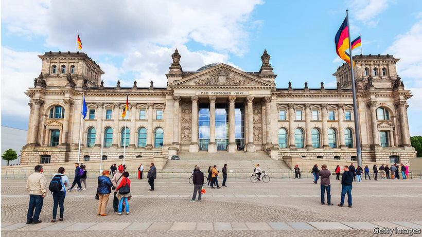 Кои работни професии се најбарани во Германија?