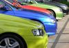 """ДАЛИ ЗНАЕТЕ: Која боја најдобро ја """"држи цената"""" на половниот автомобил?"""